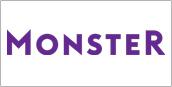 Logo von Monster.de