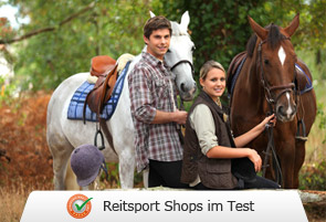 Reitsport Shops im Test