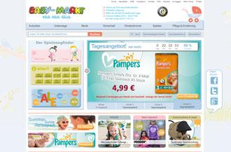Babymarkt Bewertung