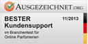 Bester Support