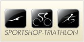 Sportshop-Triathlon Logo